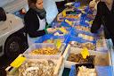 setas mercado Leiden