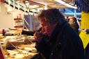 arenque mercado Leiden