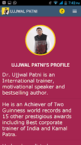 Ujjwal Patni screenshot 5