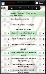 MEND EMS screenshot 1