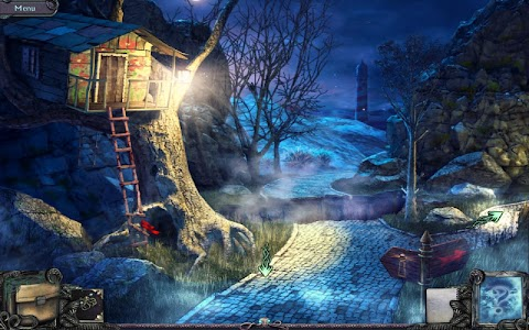 Twisted Lands: Insomniac Free screenshot 2