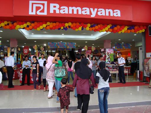 Ramayana Duri