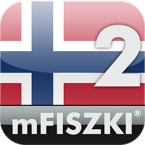 FISZKI Norweski Słownictwo 2