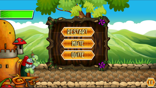 Teenage Ninja Turtle Adventure screenshot 13