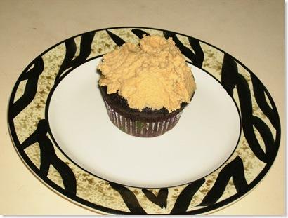 Devils Food Cupcakes7