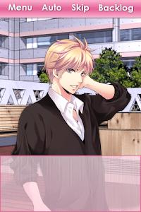 乙女ゲーム「ミッドナイト・ライブラリ」【御門音松ルート】 screenshot 7