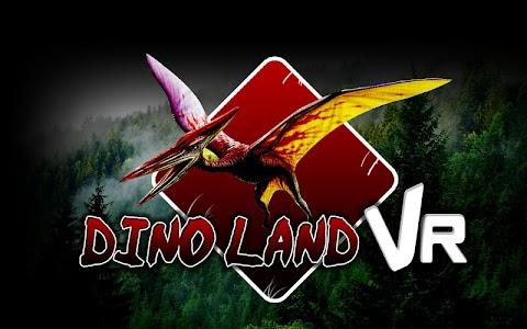 Dino Land VR - Virtual Tour screenshot 4