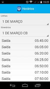 iBUS screenshot 4