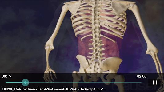 Lægehåndbogen screenshot 3