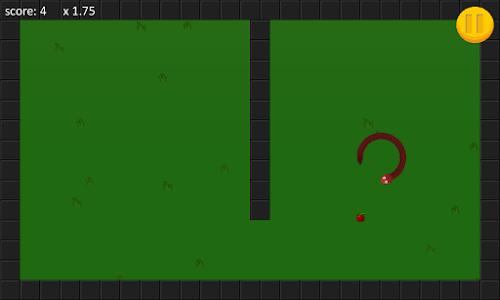 Snake Evolved screenshot 5