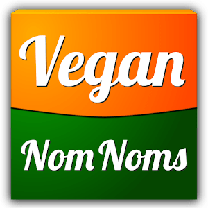 The Vegan Nom Noms Cook App