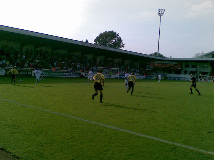 Match action.