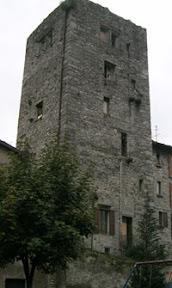 Castello di Asso