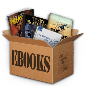 eBooks Reader