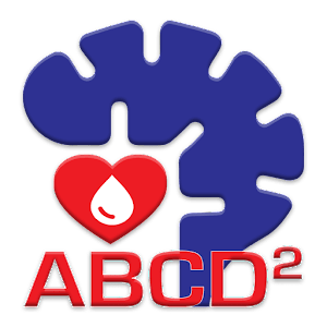 ABCD2 Score (FREE)