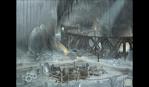 Syberia 2 (Full) screenshot 6