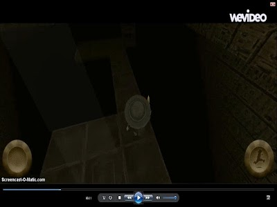 The Haunted Pyramid screenshot 8