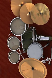 iCanDrum - Free Drum Kit New screenshot 0