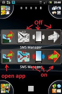 SMS Manager screenshot 7