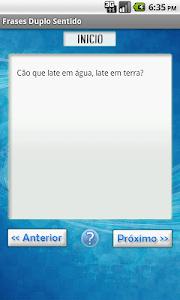 Frases de Duplo Sentido screenshot 2