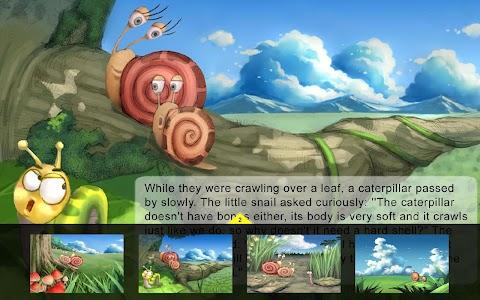 Bedtime Stories 3-in-1 screenshot 0