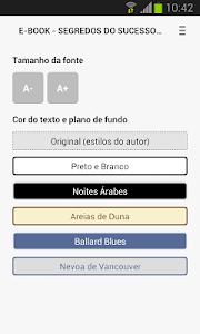 Perfil Seleções screenshot 3