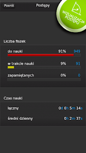 FISZKI Norweski Słownictwo 2 screenshot 4