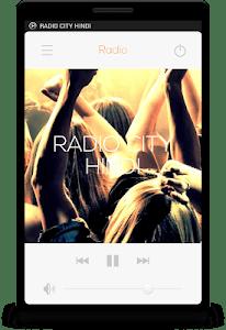 Bollywood RADIO screenshot 0
