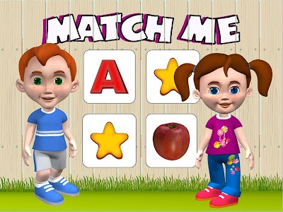Match Me screenshot 5