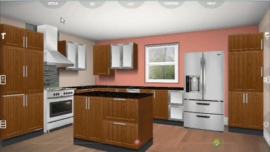 Kitchen Design App Windows