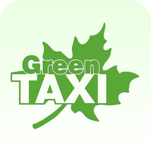 Green Taxi Sofia