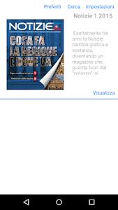 Notizie della Regione Piemonte screenshot 1