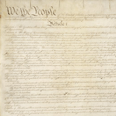 web United States Constitution