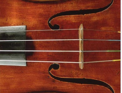 Basic Violin screenshot 0