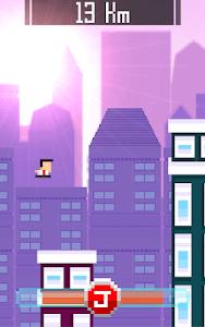 Super Pixel Boy-Free screenshot 7