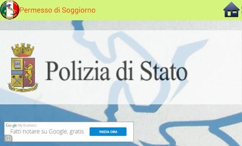 Permesso di Soggiorno screenshot 8