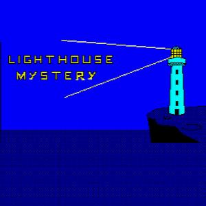 Lighthouse Mystery