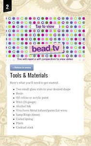 Steampunk Bead Science screenshot 3