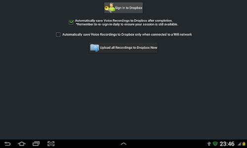 Killer Voice Recorder Pro screenshot 19