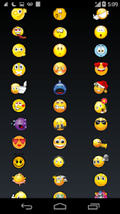 smileys screenshot 10