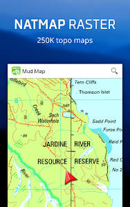 Mud Map screenshot 12