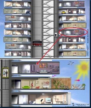 Dynamic Tower 5