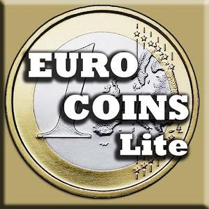 Euro Coins Lite