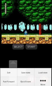NES-FC Lite (NES Emulator) screenshot 3