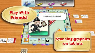 MONOPOLY Game - screenshot thumbnail 06