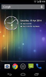 My Watch screenshot 1