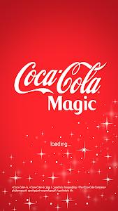 Coca-Cola Magic screenshot 0