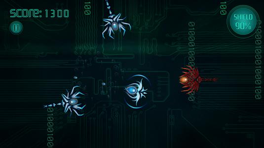 Anti Flux screenshot 0