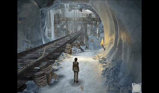 Syberia 2 (Full) screenshot 13