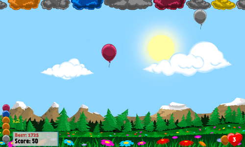 Balloon Sucker screenshot 10